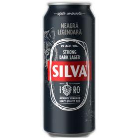 Silva - Black - Strong Dark Beer