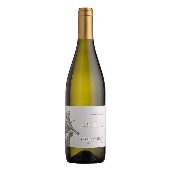 Lautarul - Chardonnay - 2015