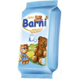 Barni - Prajitura cu crema de lapte - Kuchen mit Milchcreme