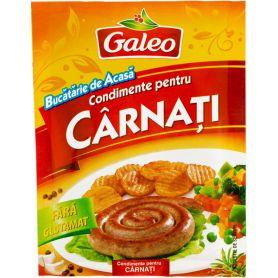 Galeo - Condimente pentru carnati