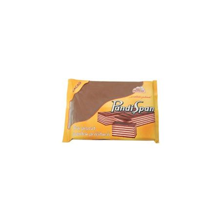 PandiSpan - Cacao
