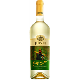 Jidvei - Tezaur - Sauvignon Blanc