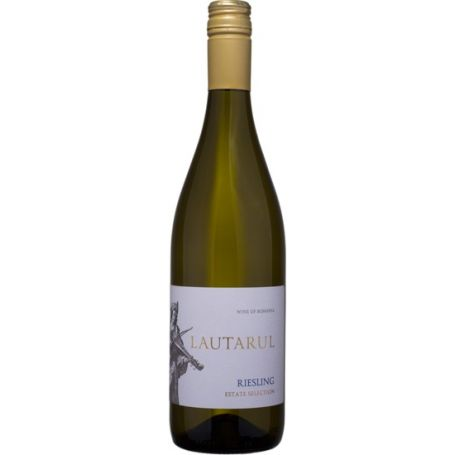 Lautarul - Riesling - 2013