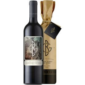 Wine Princess - Balla Geza - Cuvee Diorit