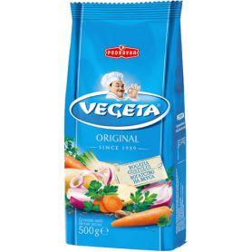 Vegeta - Baza pentru mancaruri 500g