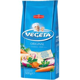 Vegeta - Spices for almost all foods 500g