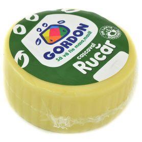 Gordon - Cascaval Rucar - din lapte de vaca pasteurizat