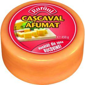 La Dorna - Cascaval afumat - Geräucherter Käse 450g