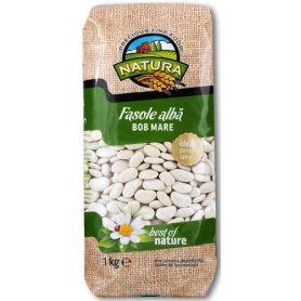 Natura - Fasole alba bob mare - Beans