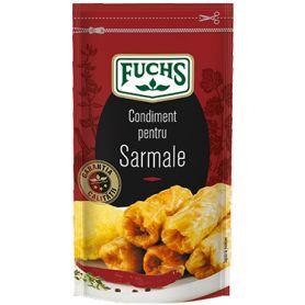 Fuchs - Condiment pentru sarmale