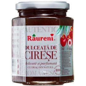 Raureni - Cherry Jam