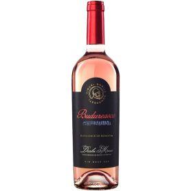 Budureasca Premium Busuioaca de Bohotin Roze
