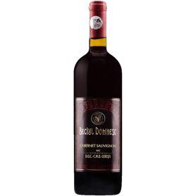 Vincon Vrancea - Beciul Domnesc - Cabernet Sauvignon