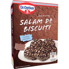 Dr.Oetker - Mix pentru Salam de biscuiti