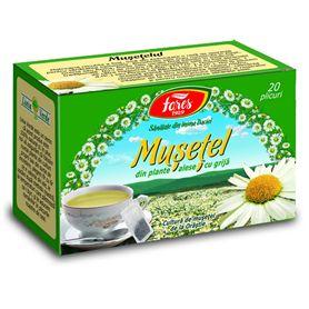 Fares - Chamomile tea