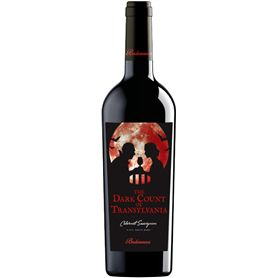 The Dark Count of Transylvania Cabernet Sauvignon