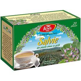 Fares - Ceai de Salvie