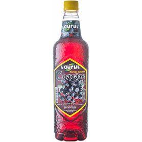 Laurul - Sirup mit natürlichem Johannisbeersaft