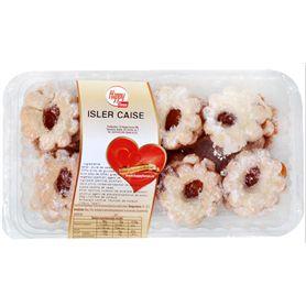 Happy Fursec - Isler - Apricots