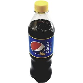 Pepsi - Twist - Lămâie 500ml