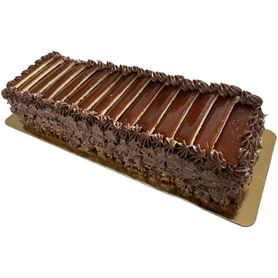 Dobos - buttercream cake