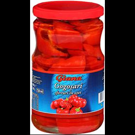 Giana - Tomato peppers in vinegar
