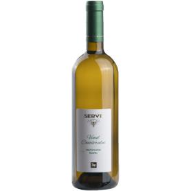 Serve - Vinul Cavalerului - Sauvignon Blanc