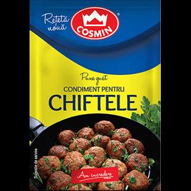 Galeo - Condimente pentru Chiftele, Meatballs, Spice