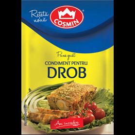 Cosmin - Condimente pentru Drob
