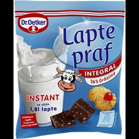 Dr. Oetker - Milchpulver