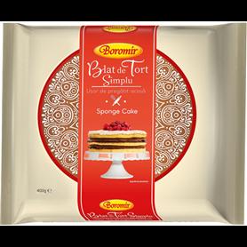 Boromir - Tortenblatt - Blat de Tort - Simplu