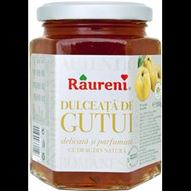 Raureni - Quince confiture