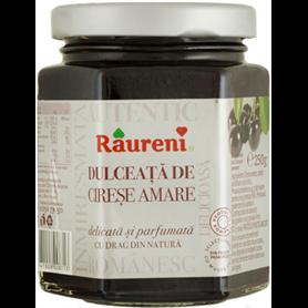 Raureni - Bitter cherry jam