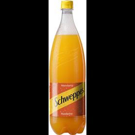 Schweppes - Mandarin 1,5L