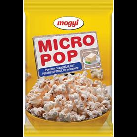 Mogyi - Popcorn mit Buttergeschmack