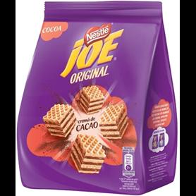 Joe - Neapolitaner Waffeln mit Kakaocreme