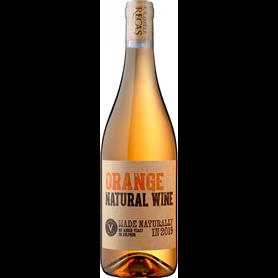 Recas - Orange Natural Wine