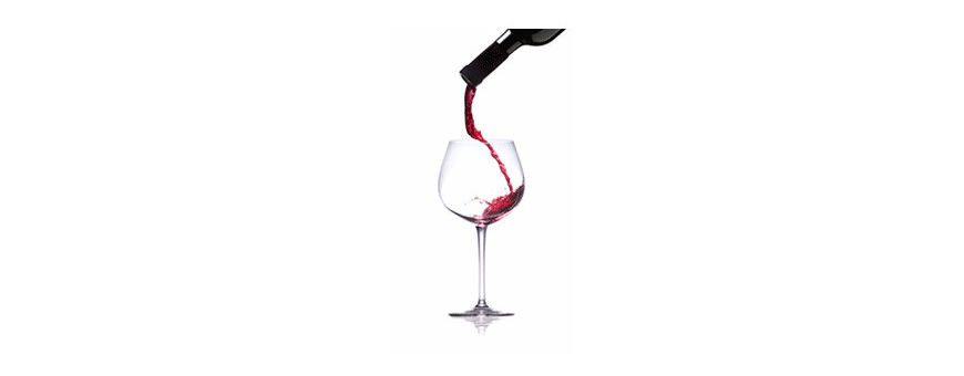 All Red Wines