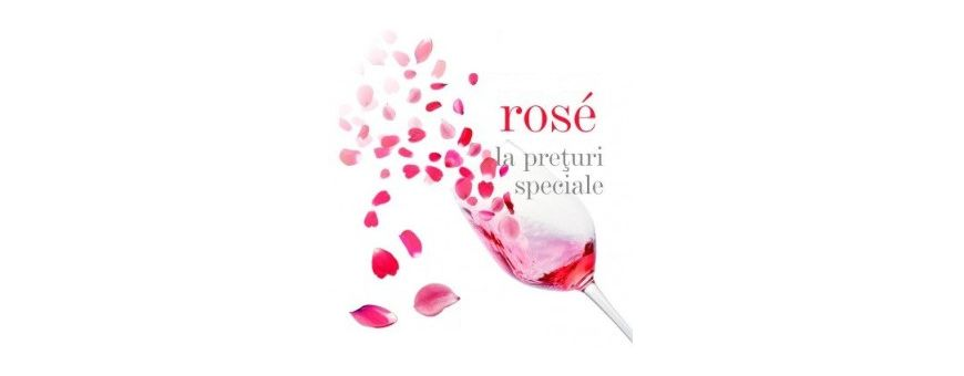 All Rosé Wines