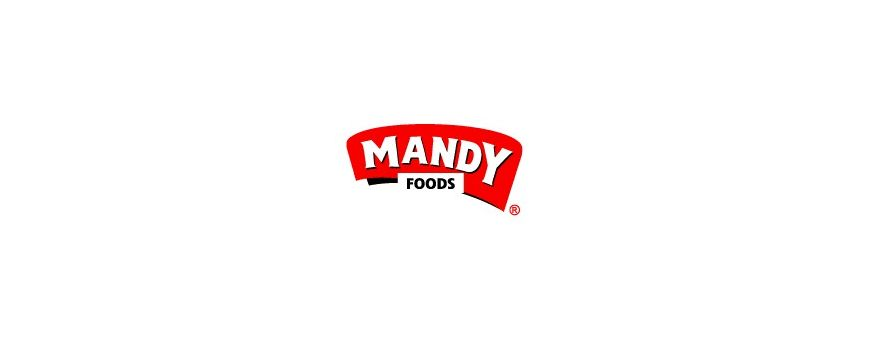 Mandy Foods Lebensmittel
